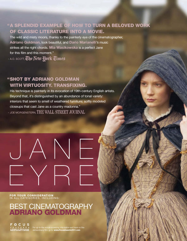 a focus on kayla from anonymous think in the book jane eyre
