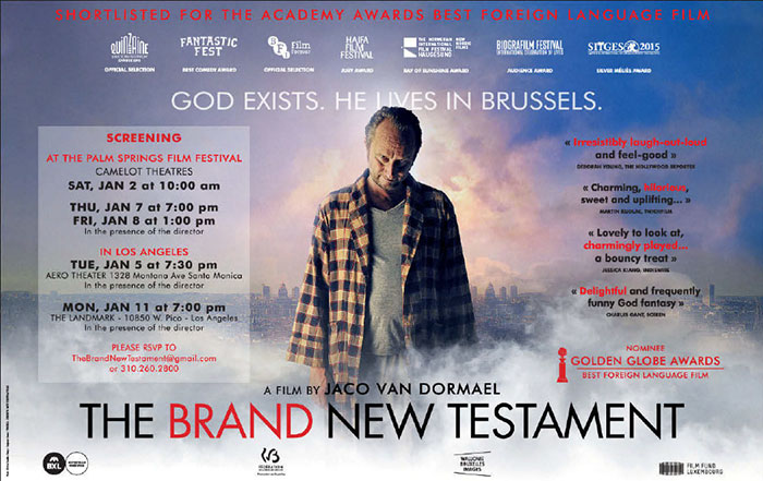 netflix the brand new testament