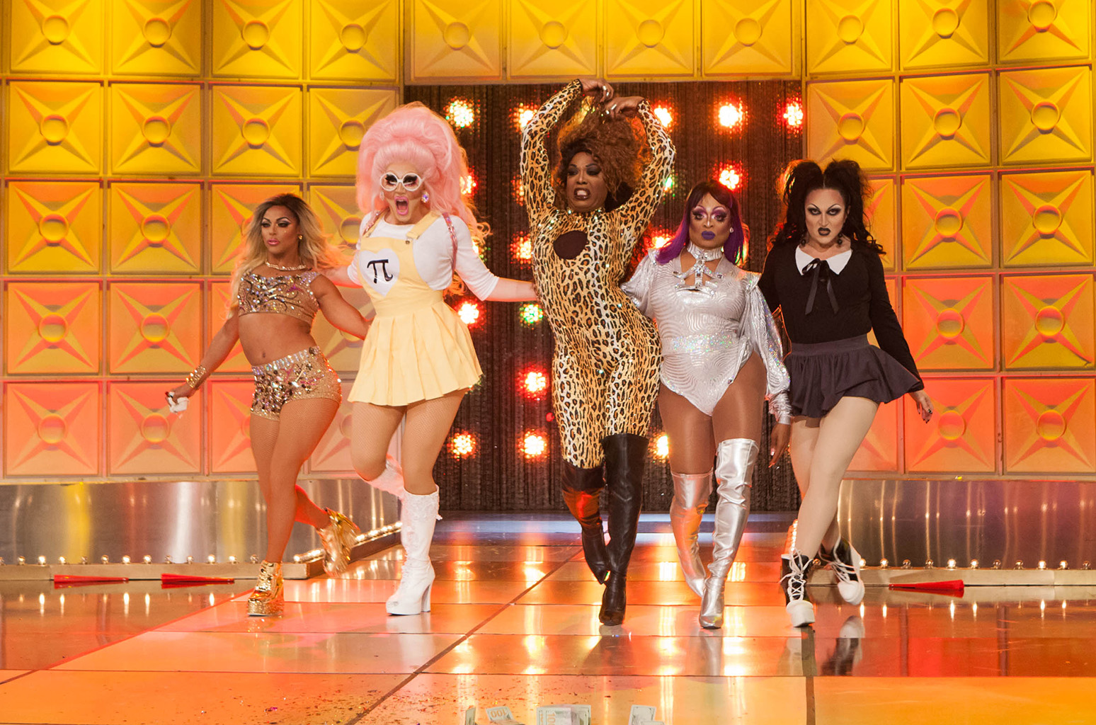 'RuPaul's Drag Race All Stars' crowns new champion amid controversy