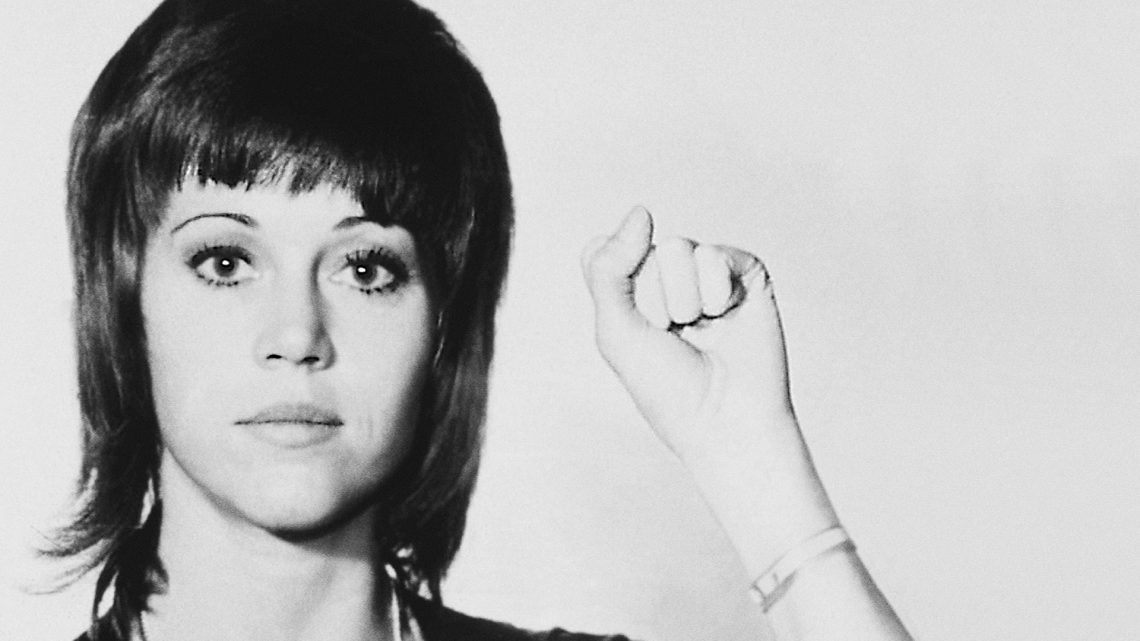 Review: Jane Fonda: In Five Acts – Awards Daily
