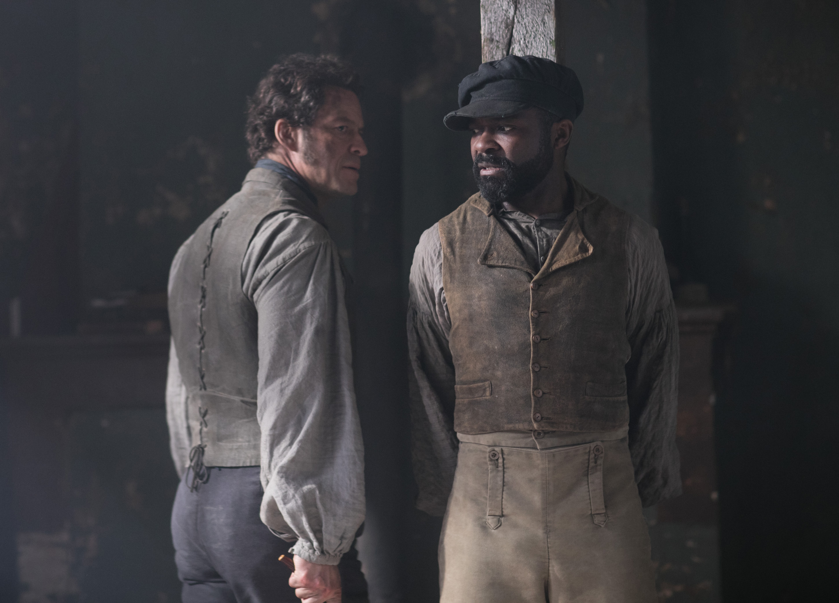 masterpiece  bbc releases new stills from  u2018les miserables