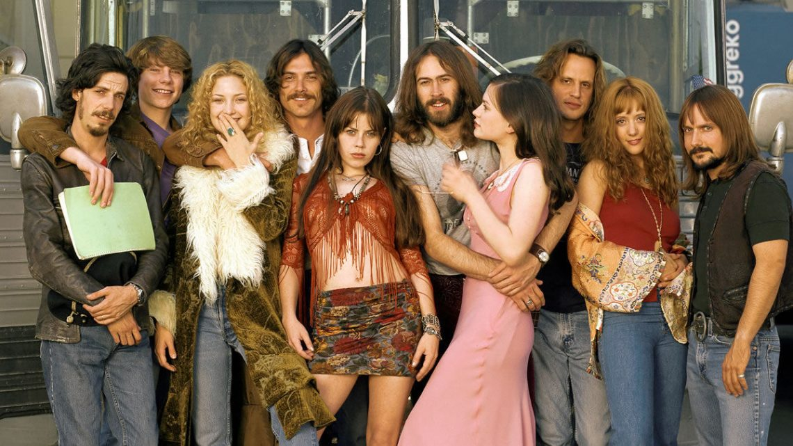 almost famous based on true story