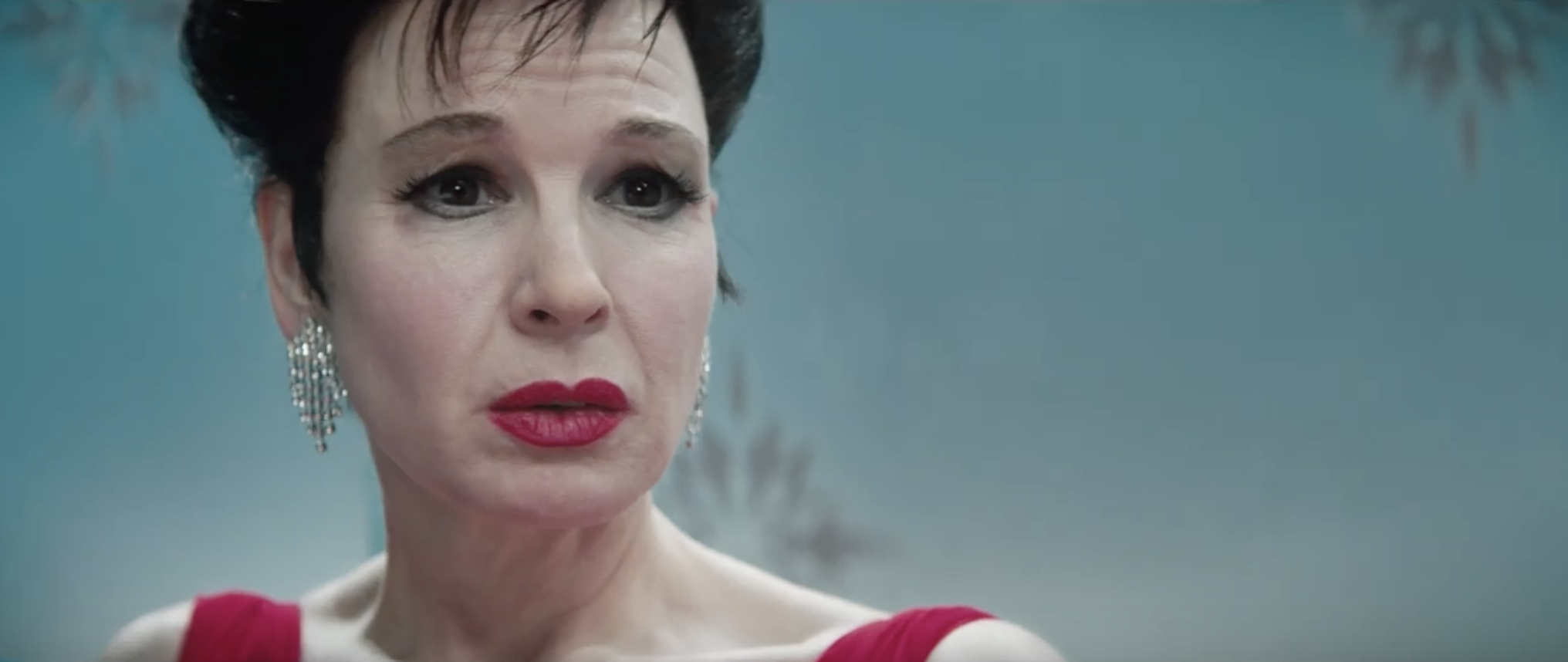 Renee Zellweger Wows in Official Trailer for Judy