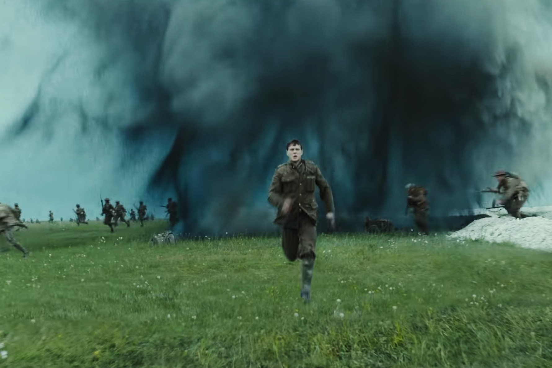 20 Contenders Advance in VFX Race