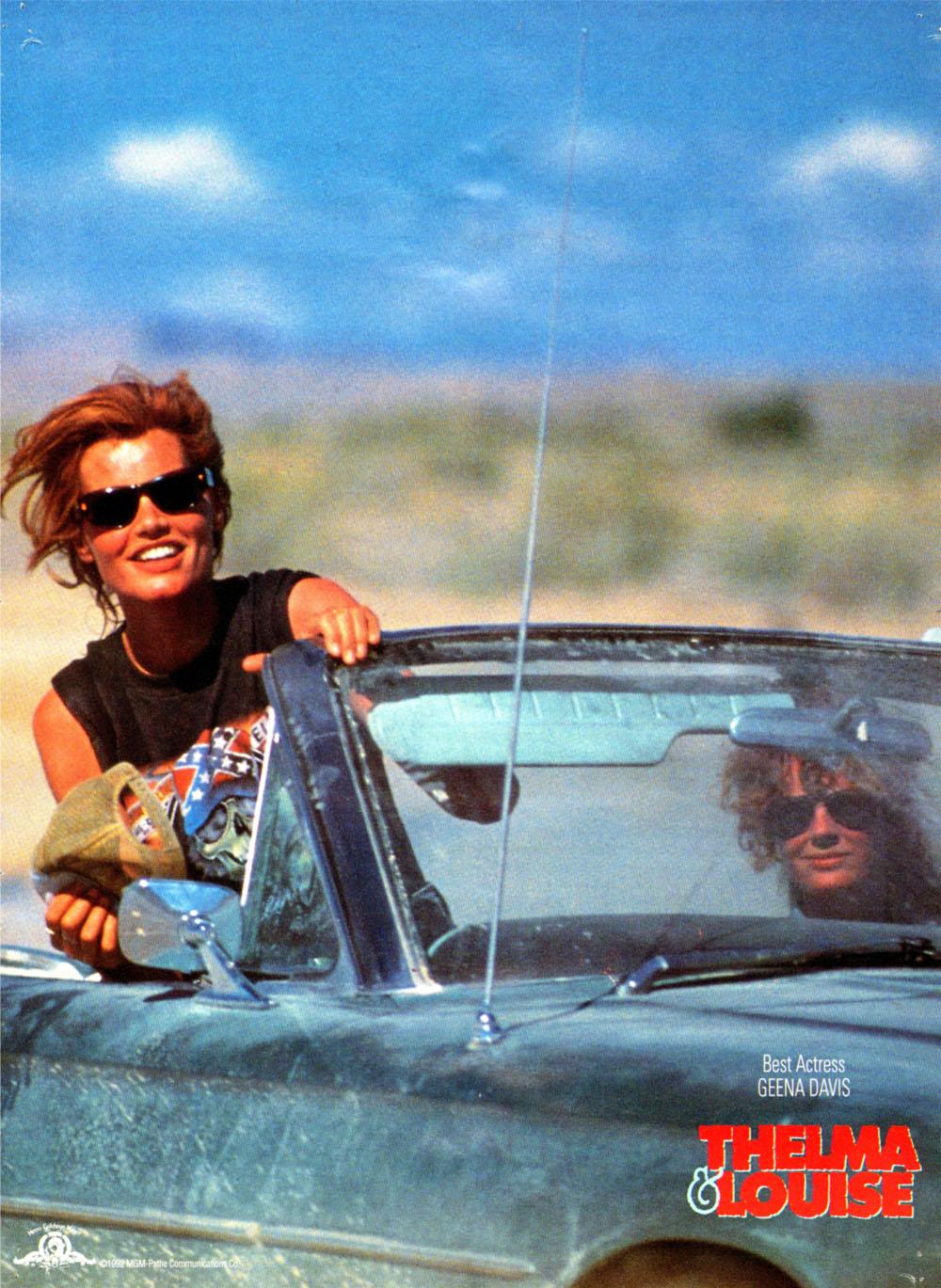 Thelma Louise 1991