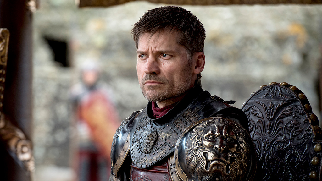 Five Questions With 'Game of Thrones' Star Nikolaj Coster-Waldau - Awardsdaily - The Oscars, the Films and everything in between.