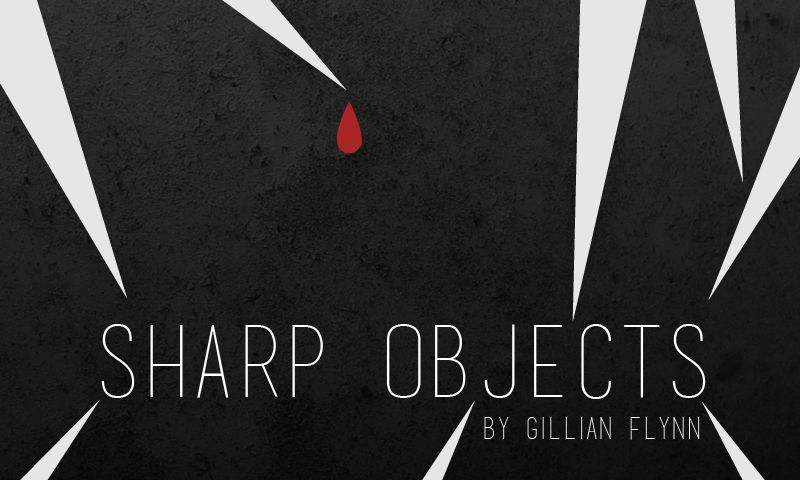 sharp objects gillian flynn pdf