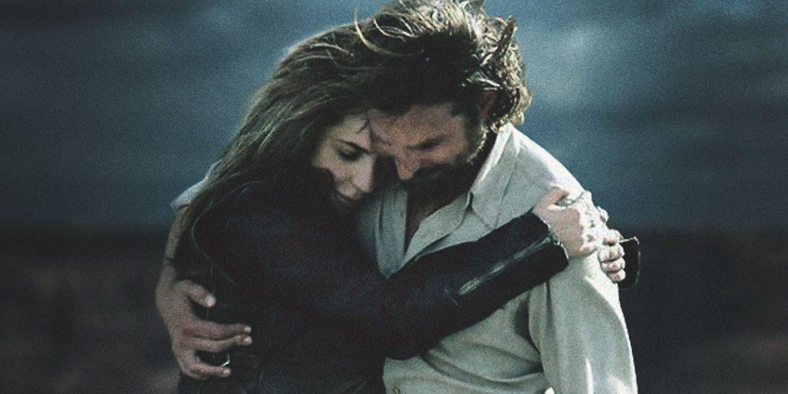 A Star Is Born Becomes Titanic, Too Big to Fail and Official
