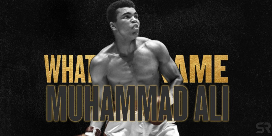 WhatS My Name Muhammad Ali