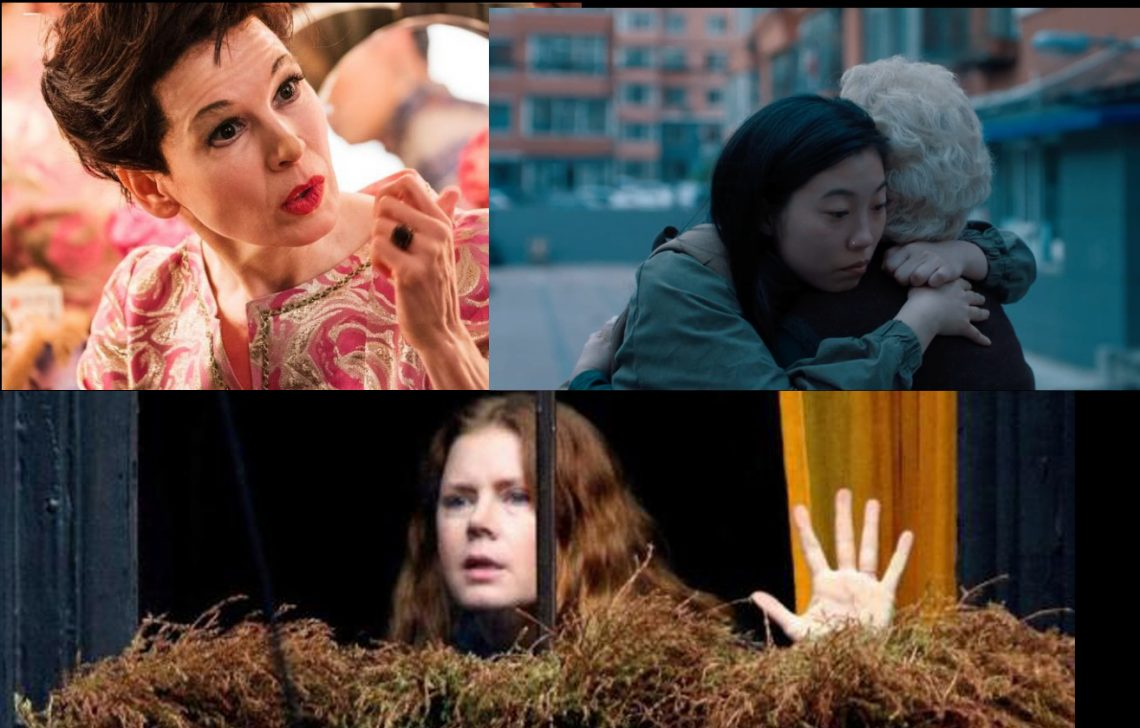 Who Won Best Actress 2020 An Early Look at Best Actress – Awards Daily