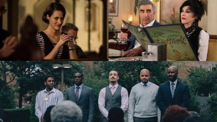 Awards Daily – The Oscars, the Films and everything in between
