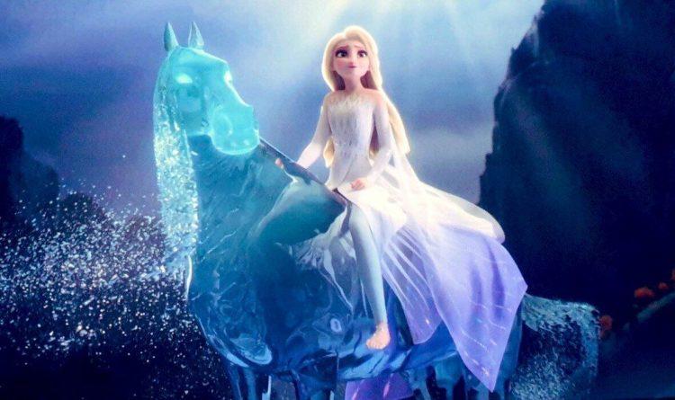 frozen 2 Full Movie Download
