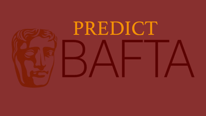 Predict the BAFTA Awards - Awardsdaily - The Oscars, the Films and everything in between.