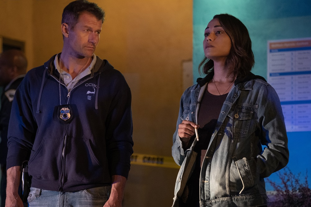 high town james badge dale monica raymund