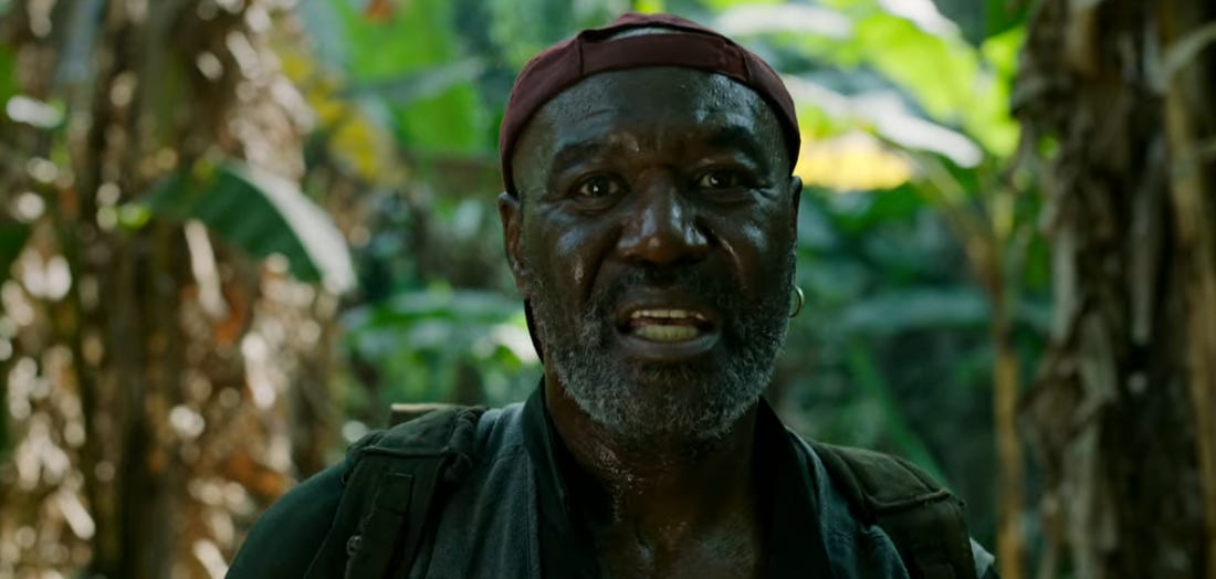 Delroy Lindo Submitted as Lead for Da 5 Bloods - Awardsdaily - The Oscars,  the Films and everything in between.