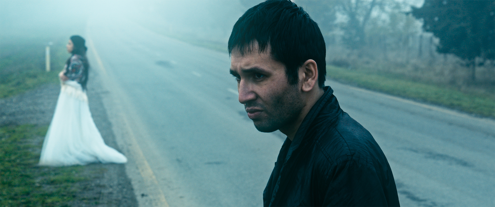 Venice Dispatch - In Between Dying - Awardsdaily - The Oscars, the Films  and everything in between.