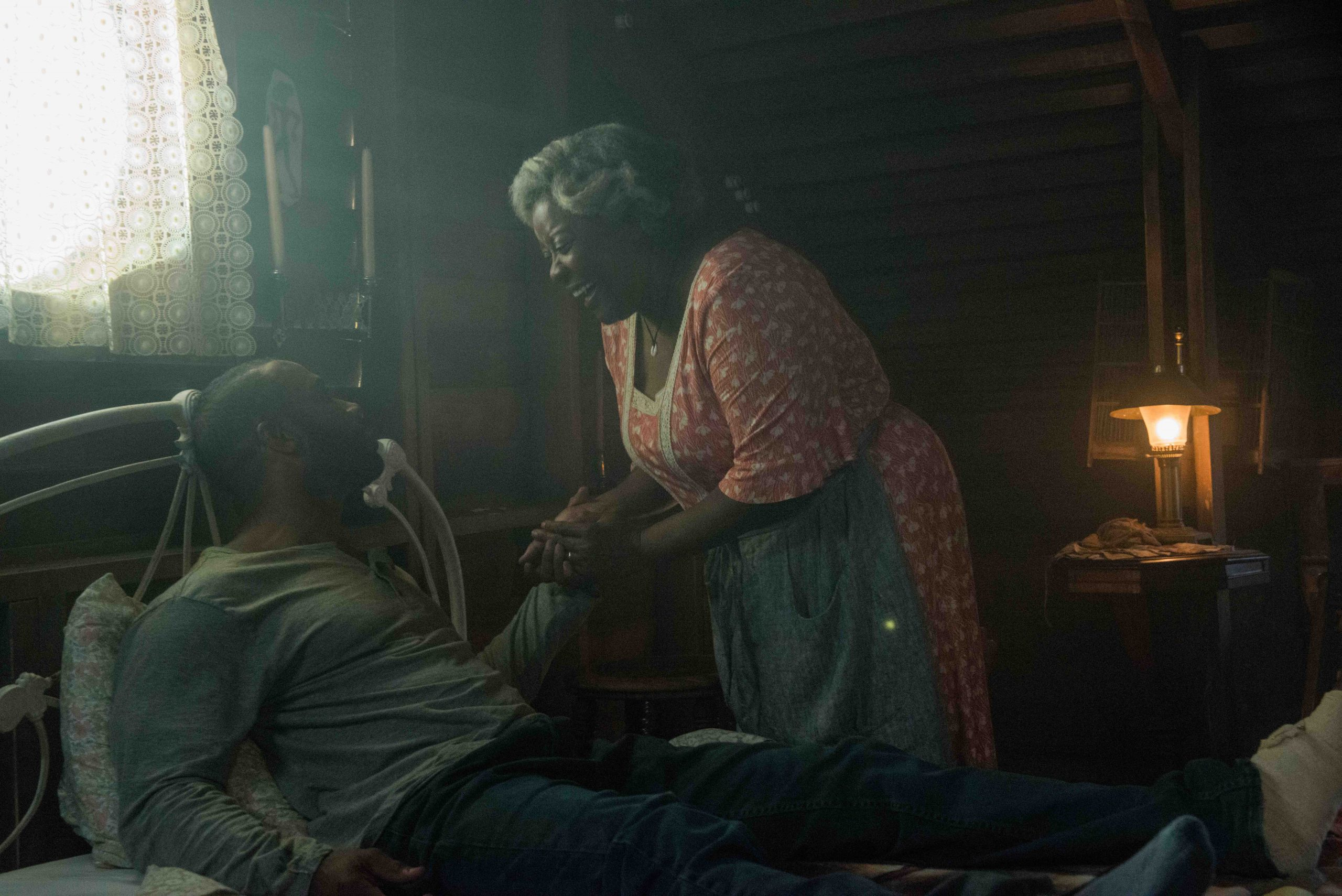Director Mark Tonderai On Exploring Black Rage in 'Spell' - Awardsdaily - The Oscars, the Films and everything in between.