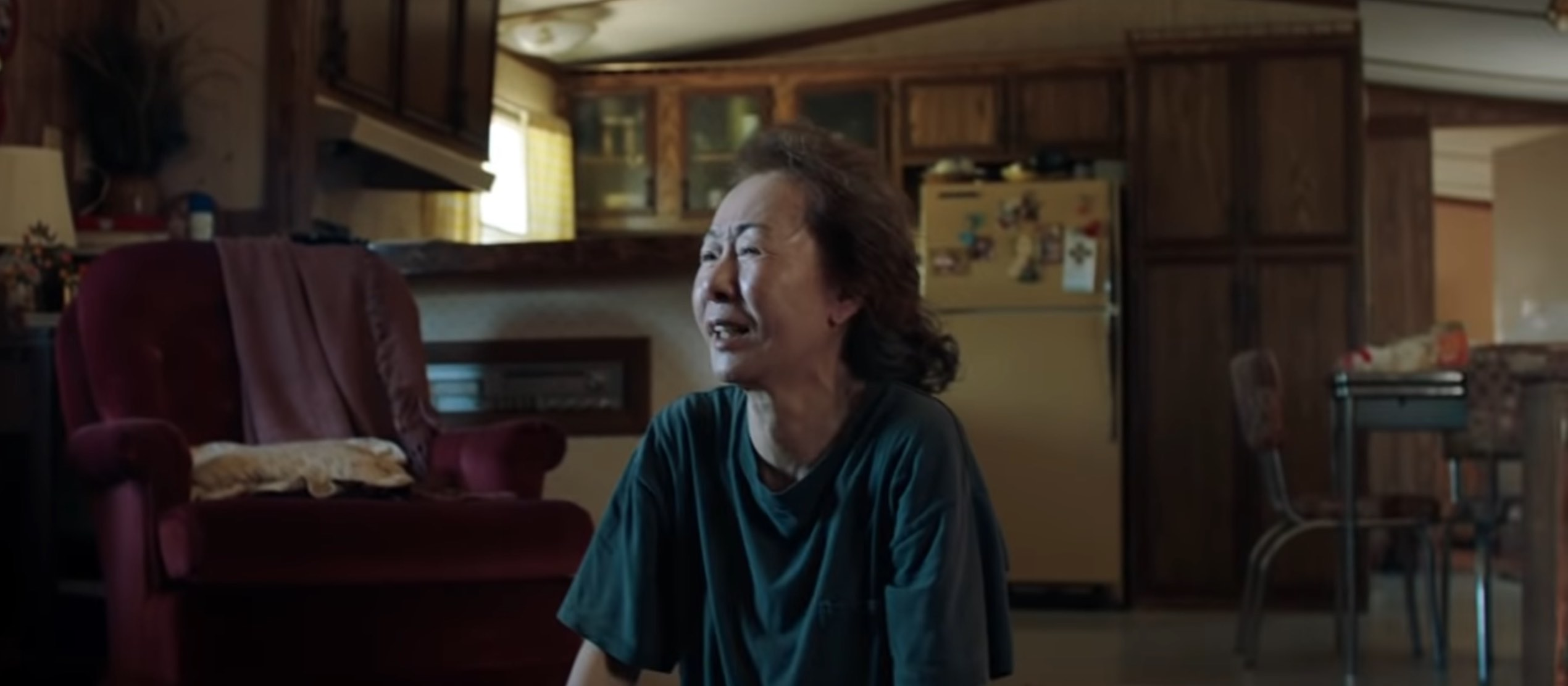 Yuh-jung Youn on Creating the Character Arc of Soonja in Minari -  Awardsdaily - The Oscars, the Films and everything in between.
